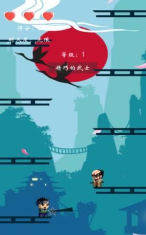 勇者传说浮世忍卷游戏图1
