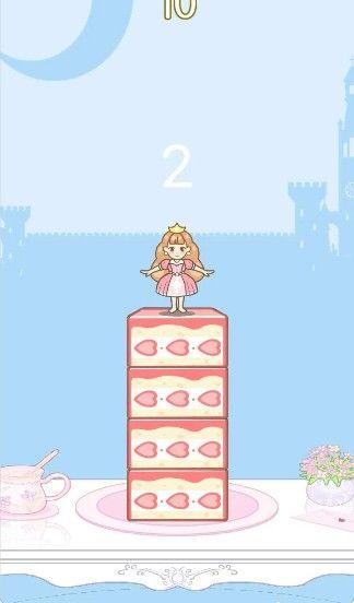 豆腐公主游戏正式版图3: