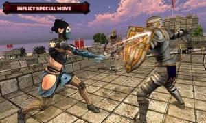 忍者剑斗士中文版图1
