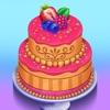 完美蛋糕制作者游戏