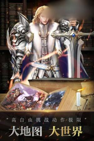 剑与龙族手游图2