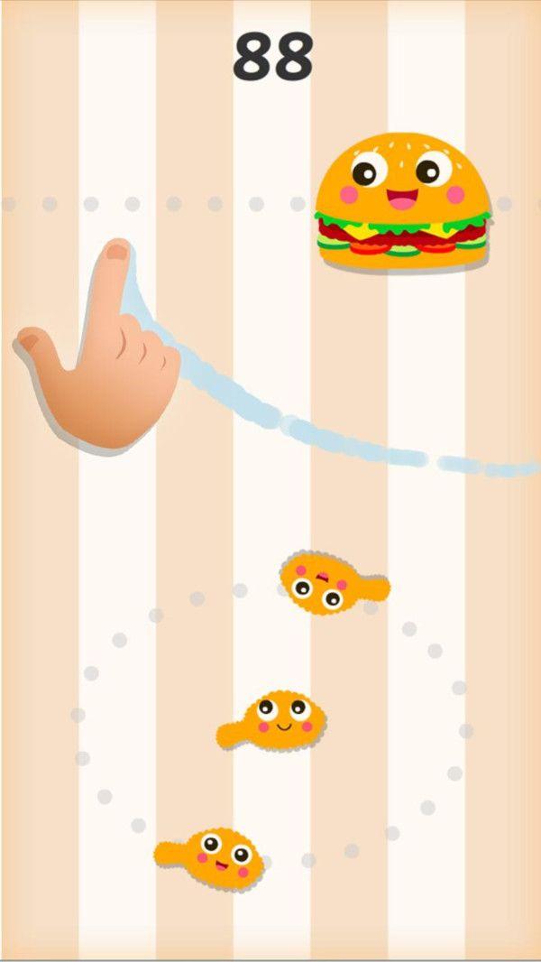 趣味快餐手机游戏中文版图2: