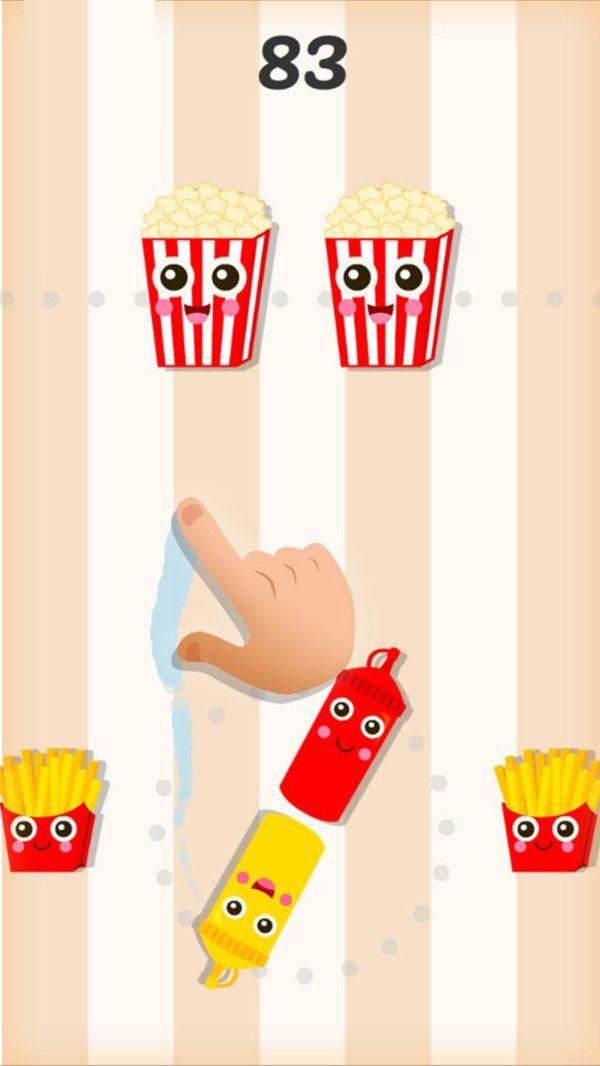 趣味快餐手机游戏中文版图3: