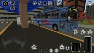 PBS豪华大巴模拟器2020游戏图4