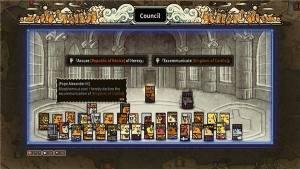 冒险之旅十字军东征安卓版图2