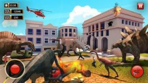怪物恐龙模拟器中文版图4