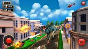 怪物恐龙模拟器中文手机版图片1