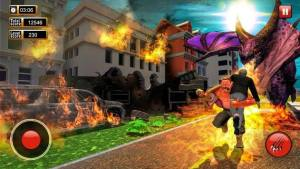 怪物恐龙模拟器中文版图2