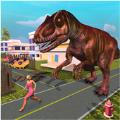 怪物恐龙模拟器中文版