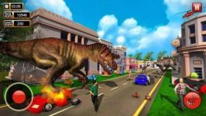 怪物恐龙模拟器中文版图1