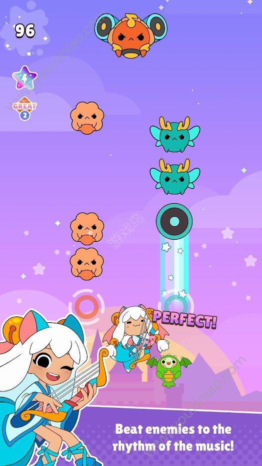 甜蜜的罪恶超级明星游戏手机版官方版图3: