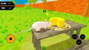 野生老鼠屋模拟器中文版图5