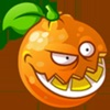 疯狂的橙子游戏