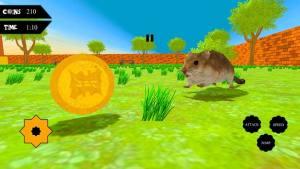 野生老鼠屋模拟器中文版图1
