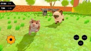 野生老鼠屋模拟器中文版图4