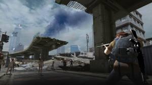 僵尸炮火游戏官方版图片1