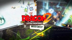 Dragon Little Fighters 2中文版图5