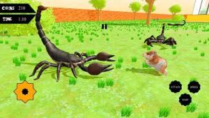 野生老鼠屋模拟器中文版图3