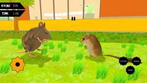野生老鼠屋模拟器游戏中文安卓版图片1