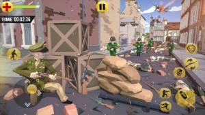 像素战地模拟器手机版图3