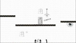 火柴人秘密潜伏A游戏图1