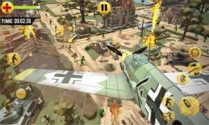 像素战地模拟器手机版图1