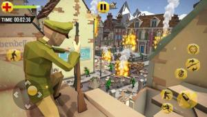 像素战地模拟器游戏官方版图片1