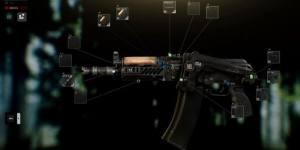 逃离塔科夫枪匠模拟器游戏图1
