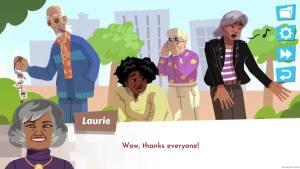 晚婚人士游戏图2