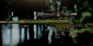 逃离塔科夫枪匠模拟器游戏手机版图片1