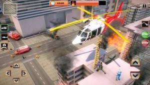 印尼消防车模拟中文版图4