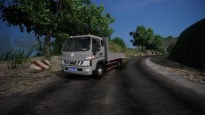 卡车人生温州之旅中文版图3