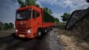 卡车人生温州之旅中文版图5