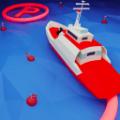 船坞停泊游戏