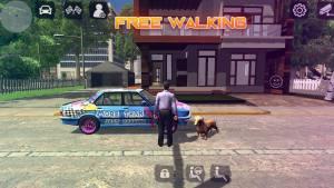 停车场多人游戏Mod修改版图1