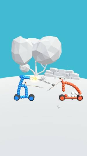 画车决斗游戏官方版图片1