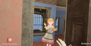 小忍计划VR2021游戏手机版图片1