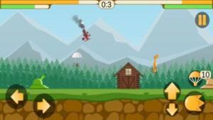 军用飞机大战游戏正式版图片1