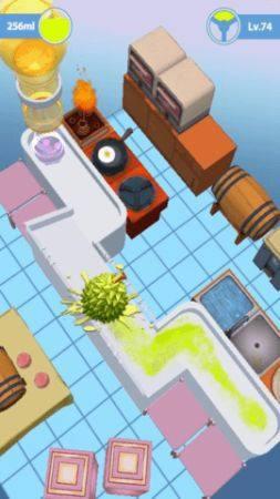 行走的果汁游戏图2