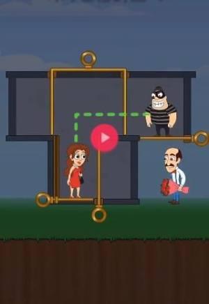 疯狂逃脱游戏图2