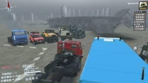 东风重卡车游戏苹果手机版图片1