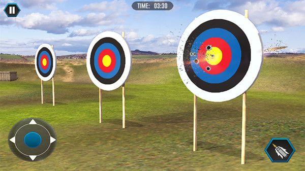 射击场模拟器游戏手机版图3: