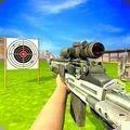 射击场模拟器手机版