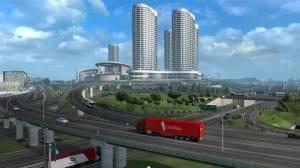 解放j6模拟卡车游戏手机版安卓版图片1
