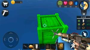 海洋求生模拟游戏无限金币版图片1