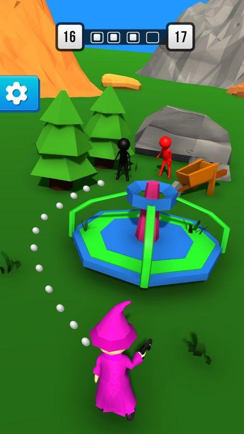 挥杆子弹枪射击游戏安卓最新版图4:
