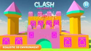 冲突游戏人群3D最新版图2