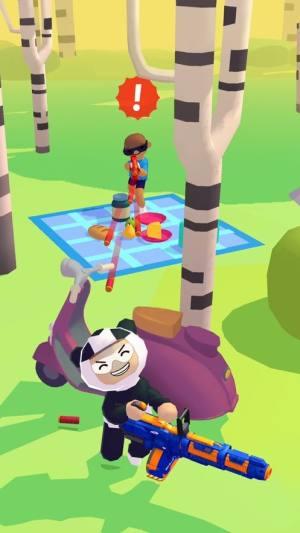 超级捣蛋鬼游戏图3