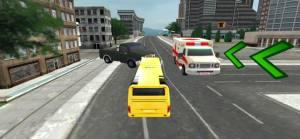 城市客车乘客模拟器游戏图4