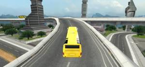 城市客车乘客模拟器游戏图2
